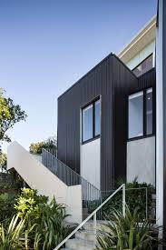 100 Parsonson Architects Seatoun Heights House Architects