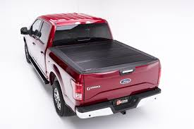 100 F 150 Truck Bed Cover BAK Industries 772329 BAKlip 1 Hard Olding Its