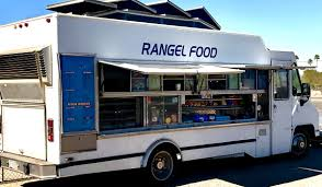 100 Mexican Food Truck Rangel Authentic In Tucson Arizona