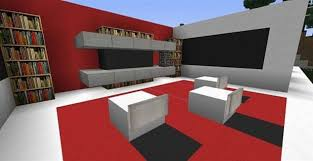 Minecraft Living Room Ideas Pe by How To Make A Cool Living Room In Minecraft Centerfieldbar Com