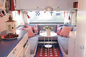 Trailer Decoration Ideas Camper Decor The D I Y Dreamer