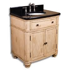 Distressed Bathroom Vanity Uk by Ideas Country Bathroom Vanities Design 17355