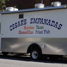 Cesar's Empanadas - Brooklyn, New York - Restaurant | Facebook Empanadas Taco Trucks In Columbus Ohio Empanada Guy Food Truck Brick Nj Food Truck We Can Cater Your Next Event By Bring Our After Getting Hit A Pdx Empanadas Cart Rebuilds The Gears Up For Great Adventure This Weekend Queen Yycfoodtrucks Borinquen Greensboro Roaming Hunger La In Winter Park Fl Hollywood On The Potomac What To Do With An Empanada Mobile Pinterest Menu Full Size New York Street