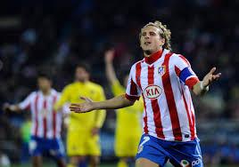 100 Torres Villa UEFA Champions League On Twitter Agero Forlan Falcao
