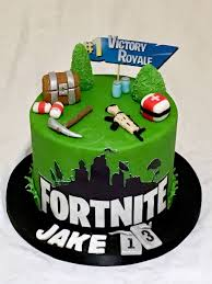 fortnite cake búsqueda de geburtstagskuchen