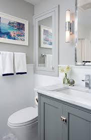 toilet paper storage cabinet bathroom transitional with white
