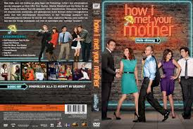 100 Dessa Dutch COVERSBOXSK How I Met Your Mother Ssong 7 High Quality