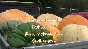 Pumpkin Patch Half Moon Bay 2015 by Autumn Pumpkin Festival 2015 Youtube