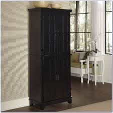 Stand Alone Pantry Cabinet Plans by Freestanding Pantry Cabinet Plans Kitchen Set Home Decorating