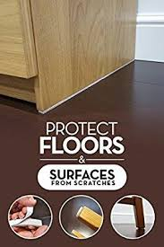 Chair Glides On Hardwood Floors by Best 25 Moving Pads Ideas On Pinterest Cardboard Boxes For
