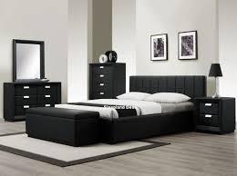 dunkles gemütliches schlafzimmer mit 25 eleganten schwarzen