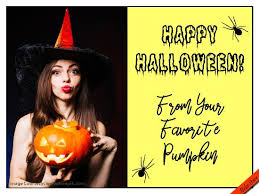 Free Halloween Ecards by 22 Best Halloween Ecards Images On Pinterest Pumpkins Witch And