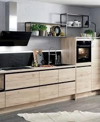 cuisiniste dunkerque cuisine équipée meubles rangements électroménager ixina