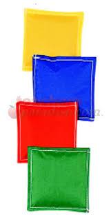 Bean Bag Toss Clip Art