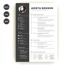 Template. Free Creative Resume Templates Word: Create ... Free Word Resume Templates Microsoft Cv Free Creative Resume Mplate Download Verypageco 50 Best Of 2019 Mplates For Creative Premim Cover Letter Printable Template Editable Cv Download Examples Professional With Icons 3 Page 15 Touchs Word Graphic