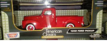 World Famous Classic Toys Diecast Ford Pickup Trucks F-150, Ford F ... 5 Overthetop Ebay Rides August 2015 Edition Drivgline Vintage Red Ford Pickup Truck Stock Photos Fordv82ton Gallery 1940 Panel Fast Lane Classic Cars 1303cct07o1940fordtrucktailgate Hot Rod Network Bring A Chassis Back To Life Part 2 1947 Classics For Sale On Autotrader 135101 Youtube Craigslist Find Restored Delivery Tci Eeering 01946 Chevy Suspension 4link Leaf Trucks 1940s Premium Ford A Different Point View