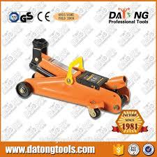 Hydraulic Floor Jack Troubleshooting by 1 5 Ton Horizontal Hydraulic Jack Manual Trolley Car Jack With Ce