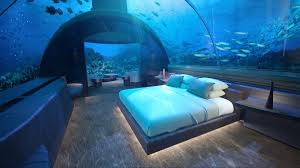 100 Conrad Maldives Underwater The Worlds First Residence Is Coming To The