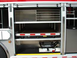 20 Foot Heavy Rescue - Maury Co. Fire Dept | EVI