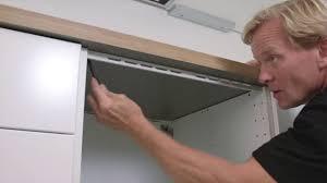 ikea metod kitchen installation 5 7 installing appliances hob and sink ikea australia