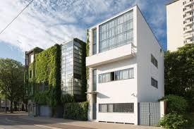 100 Unique House Architecture Unesco Recognises Antwerps Unique Le Corbusier House