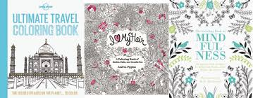 Adult Coloring Books 2015