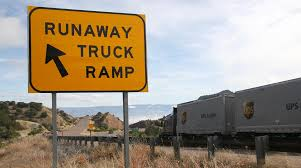 Long Downhill Grades Require Engine Braking, Experts Say | Transport ... Runaway Truck Ramp Image Photo Free Trial Bigstock Truck Ramp Planned For Wellersburg Mountain Local News Runaway Building Boats Anyone Else Secretly Hope To See These Things Being Used Pics Wikipedia Video Semitruck Loses Control Crashes Into Gas Station In Cajon Photos Pennsylvania Inrstate 176 Sthbound Crosscountryroads System Marketing Videos Photoflight Aerial Media A On Misiryeong Penetrating Road Gangwon Driver And Passenger Jump From Big Rig Grapevine Sign Forest Stock Edit Now 661650514