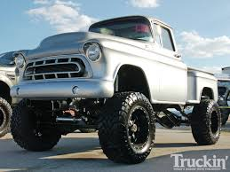 100 Chevy Trucks For Sale In Texas 4X4 Old 4x4
