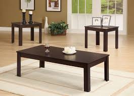 Living Room Table Sets Cheap by Marvelous Cheap Coffee Table Sets Designs Side Pertaining To