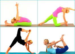 Balancing The Heart Fire In This Vinyasa Flow Yoga