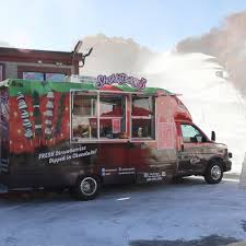 Shishkaberry's Of New England - Boston Food Trucks - Roaming Hunger