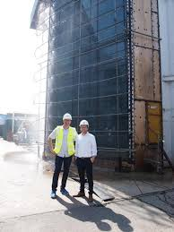 Jangho Curtain Wall Singapore Pte Ltd by Edmund Wong Professional Profile