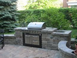 awesome outdoor küchen hinterhof patio design mit großen
