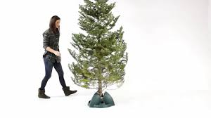 Ace Hardware Christmas Tree Stand by Black Decker Smart Tree Stand Youtube