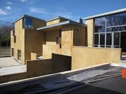 100 Steven Holl House Concrete House