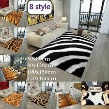 künstliche tier pelz bereich teppich bauernhaus teppiche für wohnzimmer teppich für schlafzimmer wohnzimmer badezimmer vova