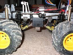Tamiya Midnight Pumpkin Wheelbase by Lunchbox On Other Chassis General Discussions Tamiyaclub Com