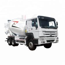 100 Concrete Truck Capacity Howo Shacman Transit Mixer With The From The 4 Cubic To 20cubic Meters Buy Transit Mixer Mixer