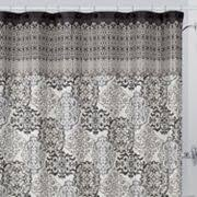 Curved Curtain Rod Kohls by Home Classics Tool Free Curved Shower Curtain Rod Kohl U0027s 45