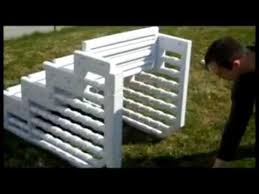 Above Ground Pool Ladder Deck Attachment by Easy Above Ground Pool Steps Youtube