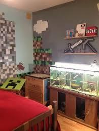 Minecraft Bedroom Wallpaper by 25 Unique Minecraft Bedroom Decor Ideas On Pinterest Minecraft