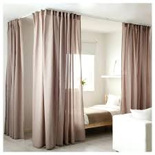 Panel Curtain Room Divider Ideas by Curtains To Divide A Room Separate A Room With A Curtain Panel