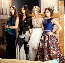 Pll Halloween Special Season 2 by Pretty Little Costumes Halloween Looks Inspired By The Show U0027s