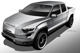 Workhorse Group Gets Letter Of Intent For Another 500 W-15 Electric ... China Made Electric Pickup Trucks Suppliers Buy Chevrolet S10 Ev Wikipedia The Wkhorse W15 Truck With A Lower Total Cost Of Atlis Motor Vehicles Startengine Best Image Kusaboshicom An Will Be Teslas Top Pority After The Model Y U Tesla Introduces An Electrick To Rival Wired Truck Is There A In Future