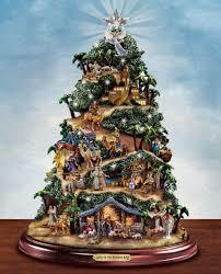 Thomas Kinkade Christmas Tree Train by Thomas Kinkade Merry Christmas Fun Advisor