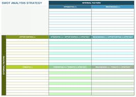 Example Of Marketing Plan For Small Business Fresh Template Strategy