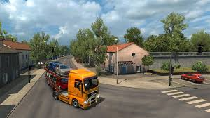 Euro Truck Simulator 2: Vive La France! [Steam CD Key] For PC ... Euro Truck Simulator 2 Going East Buy And Download On Mersgate Thats It Im In Britain Gaming Download Amazoncom Gold Pc Cd Uk Video Games Italia Dlc Review Scholarly Gamers Reworked Scania R1000 128x Game Full Version Codex Scs Softwares Blog Mercedesbenz Joing The Indonesia Race Youtube Scandinavia Macgamestorecom The Game Mods Discussions News All For