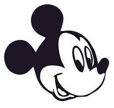 Sheets Mickey Mouse Face Coloring Pages 56 On Print With