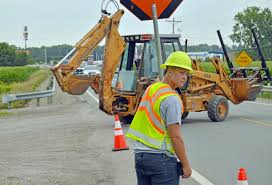 100 Central Ohio Truck Pullers Highway Workers Face Dangers To Make Roadways Safe For Motorists