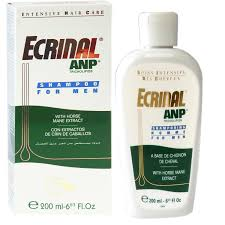 Pumpkin Seed Oil For Hair Loss Dosage by Ecrinal Men U0027s Anti Hair Loss Shampoo With Anp Tricholipids 200
